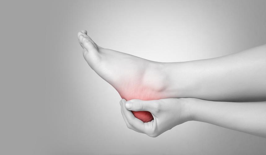 ARM & LEG PAIN