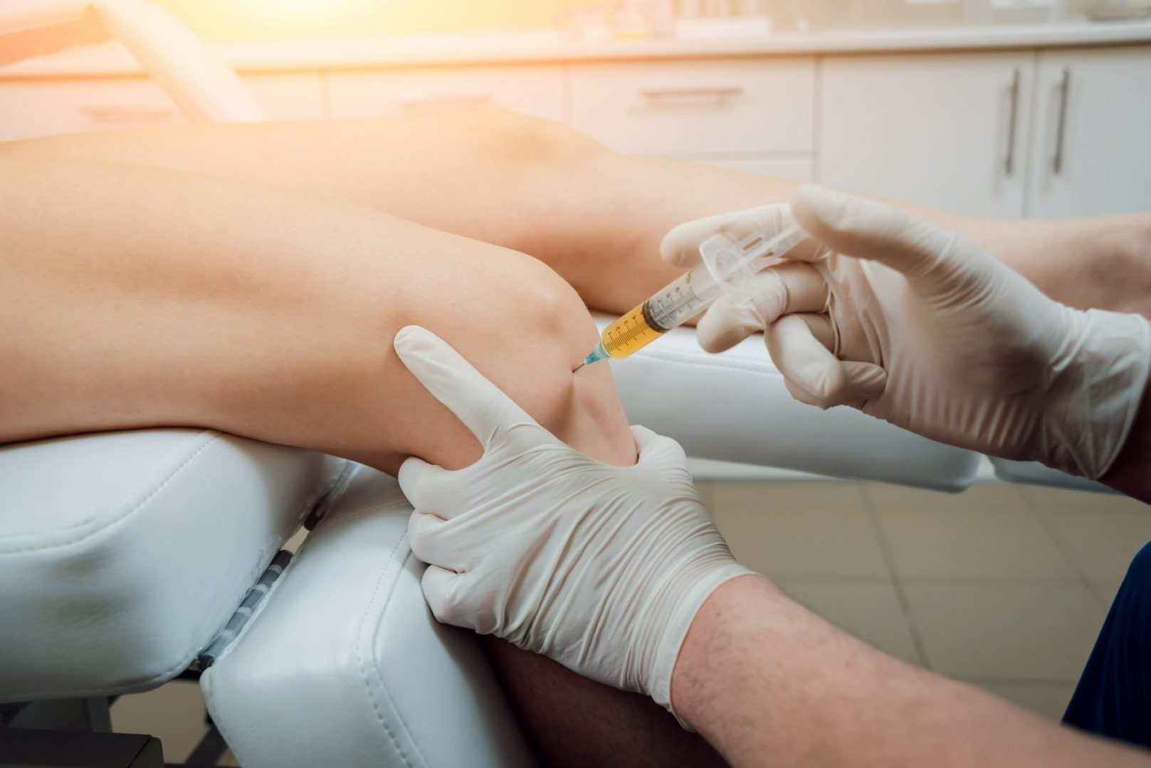 How PRP Can Help Certain Musculoskeletal Conditions