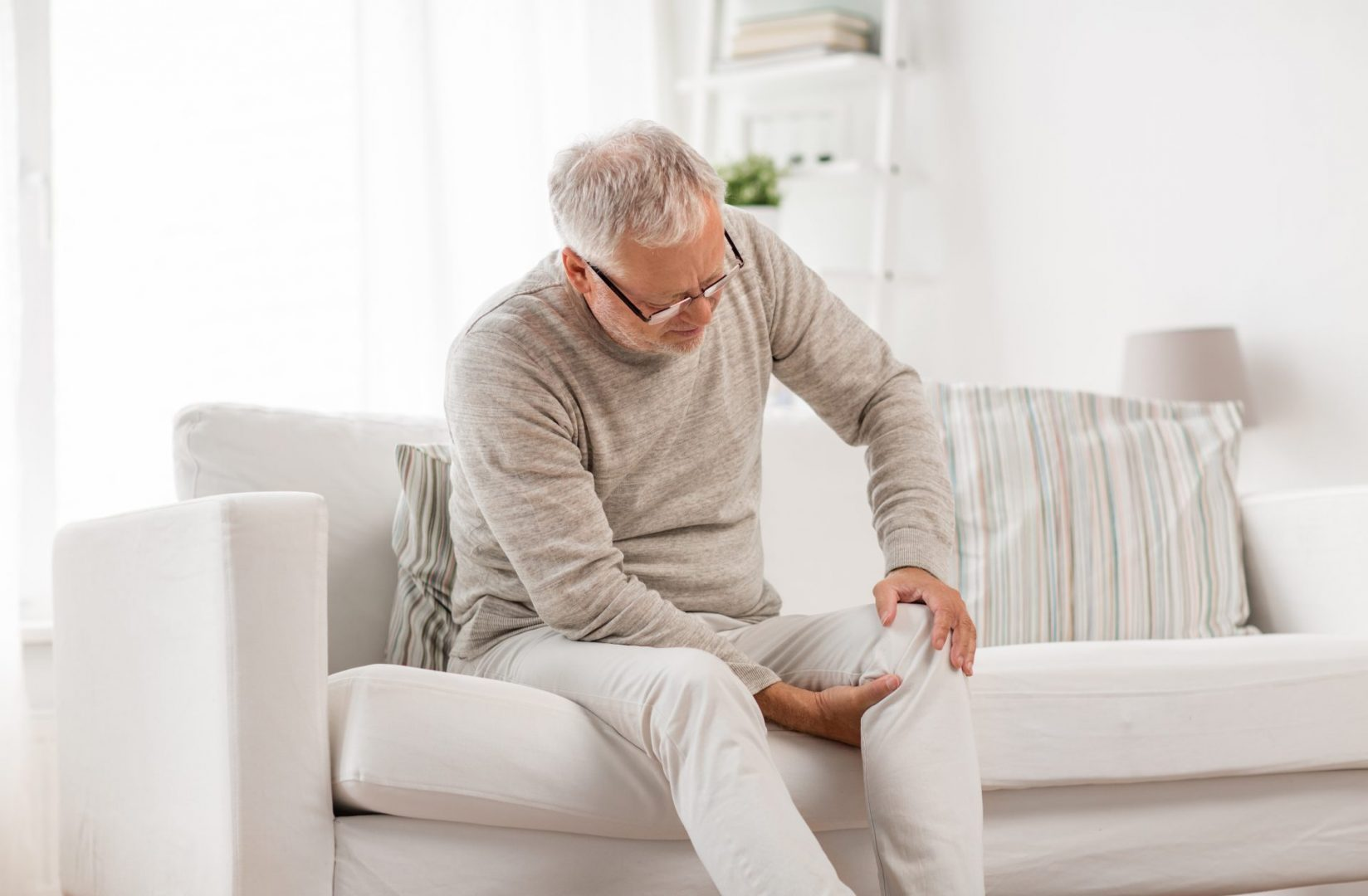 10 Key Pain Facts Important to Older Adults