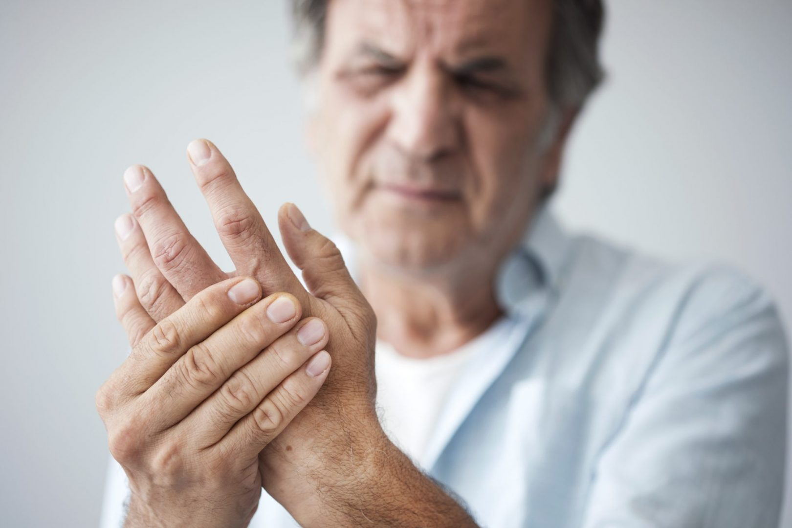 3 Common Causes of Chronic Pain Our Doctors Treat